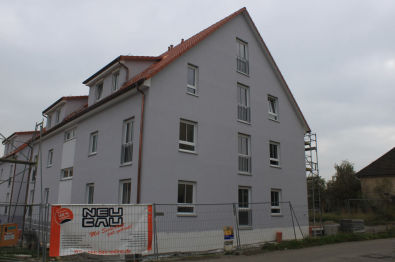 Wohnung in Kusterdingen  - Immenhausen