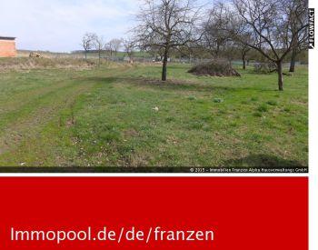 Wohngrundstück in Wiersdorf