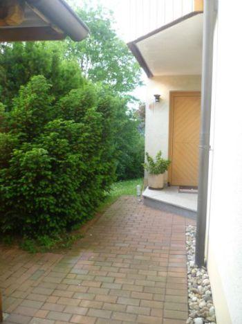 Doppelhaushälfte in Alteglofsheim