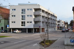 Apartment in 							Heidenheim 							 - Innenstadt
