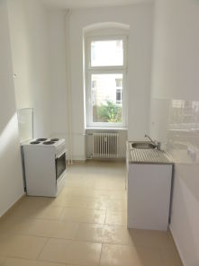 Erdgeschosswohnung in Berlin  - Friedenau