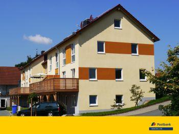 Reihenmittelhaus in Stadtroda  - Gernewitz