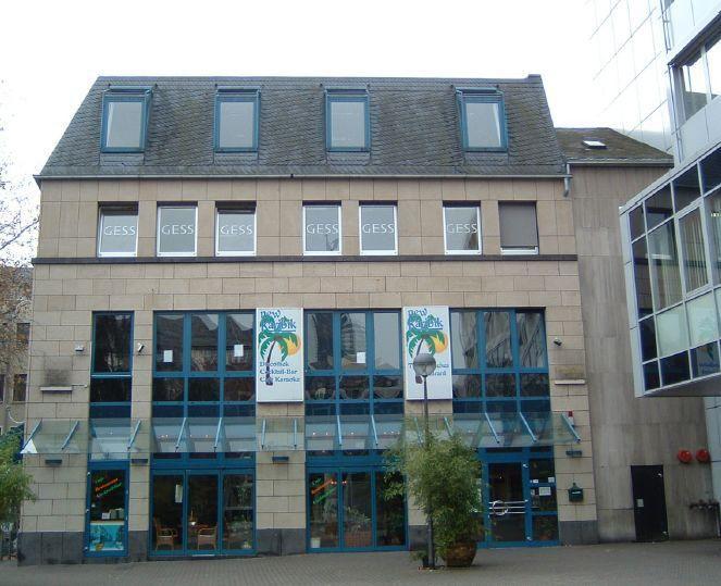 B�rohaus K�lner Innenstadt nahe Deutzer Br�cke - Gewerbeimmobilie mieten - Bild 1