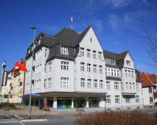 Etagenwohnung in Rendsburg