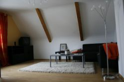 Dachgeschosswohnung in Saarlouis  - Saarlouis