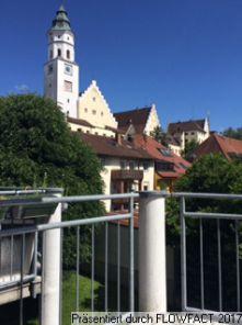 Etagenwohnung in Babenhausen  - Babenhausen