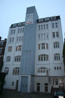 Loft/Atelier in Hamburg  - Borgfelde