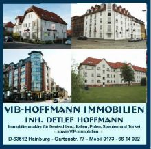Wohn- und Geschäftshaus in Schkeuditz  - Schkeuditz
