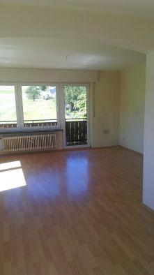 Etagenwohnung in Bad Herrenalb  - Althof