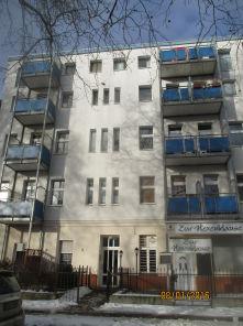 Mehrfamilienhaus in Berlin  - Britz