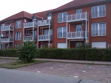 Erdgeschosswohnung in Crivitz  - Crivitz