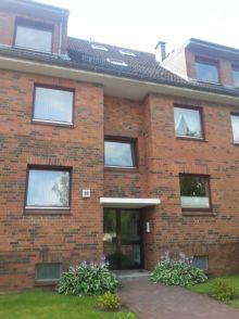 Etagenwohnung in Pansdorf