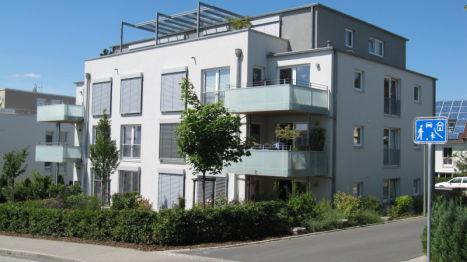 Etagenwohnung in Göttingen  - Geismar