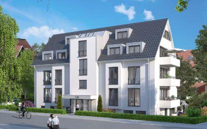 Dachgeschosswohnung in Bremen  - Gete