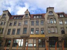 Wohnung in Leipzig  - Zentrum-West