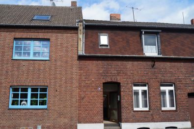 Einfamilienhaus in Duisburg  - Bergheim
