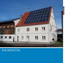 Einfamilienhaus in Mindelheim  - Unterauerbach