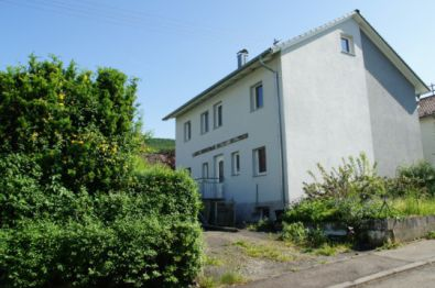 Einfamilienhaus in Talheim