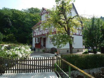 Einfamilienhaus in Edertal  - Affoldern