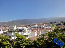 Etagenwohnung in Puerto de la Cruz