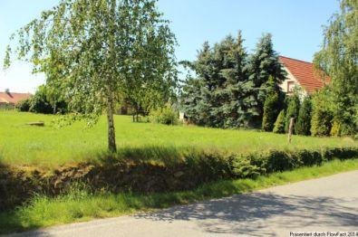 Wohngrundstück in Wilsdruff  - Kaufbach