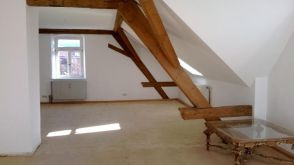Dachgeschosswohnung in Weißenburg  - Weißenburg
