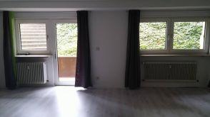 Souterrainwohnung in Mannheim  - Wallstadt