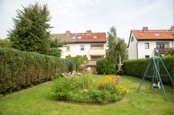 Doppelhaushälfte in Rostock  - Lichtenhagen