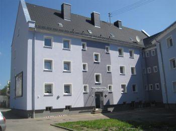 Etagenwohnung in Donauwörth  - Donauwörth