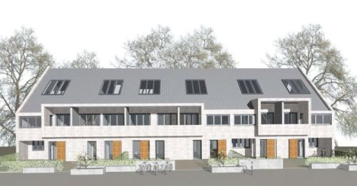 Reihenmittelhaus in Gelsenkirchen  - Ückendorf