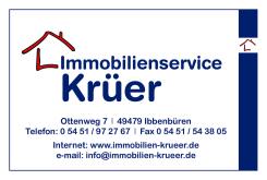 Etagenwohnung in Ibbenbüren  - Laggenbeck