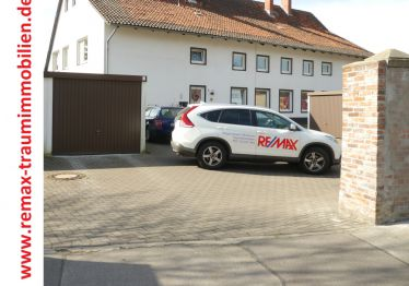 Mehrfamilienhaus in Langenhagen  - Engelbostel