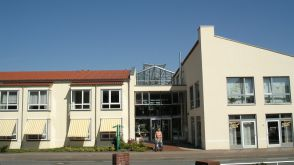 Wohnung in Harsefeld  - Harsefeld