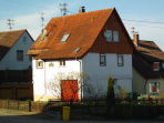 Einfamilienhaus in Murrhardt  - Murrhardt