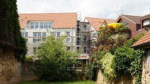 Dachgeschosswohnung in Dielheim  - Dielheim