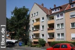 Etagenwohnung in Hildesheim  - Marienburger Höhe