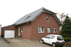Dachgeschosswohnung in Erkelenz  - Katzem