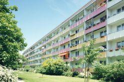 Etagenwohnung in Halle  - Saaleaue