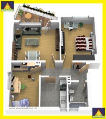 Wohnung in Enger  - Enger