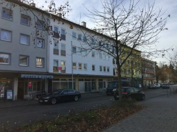 Etagenwohnung in Waldkraiburg  - Waldkraiburg