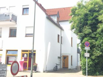 Maisonette in 							Augsburg 							 - Lechhausen