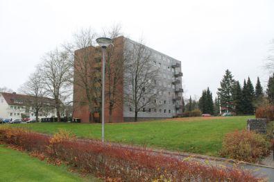 Wohnung in Celle  - Hehlentor