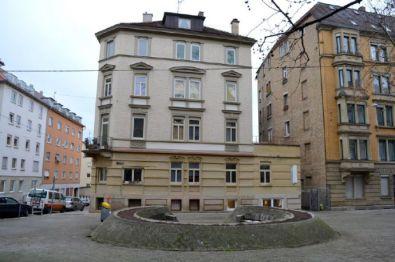 Besondere Immobilie in Stuttgart  - Süd
