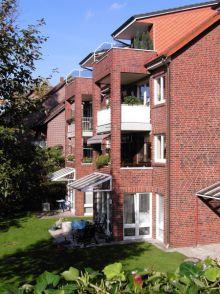 Souterrainwohnung in Hamburg  - Finkenwerder