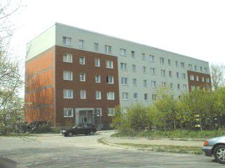 Wohnung in 							Cottbus 							 - Sandow