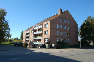 Wohnung in Cuxhaven  - Cuxhaven