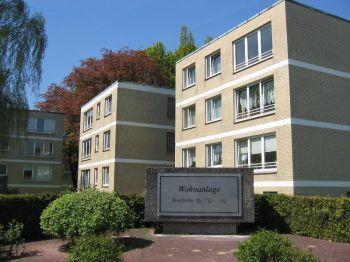 Etagenwohnung in Neumünster  - Faldera
