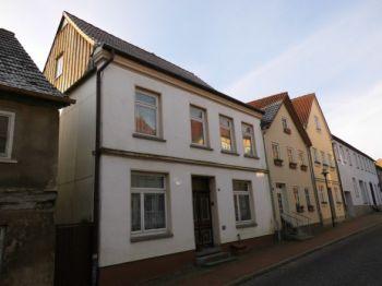 Einfamilienhaus in Penzlin  - Penzlin