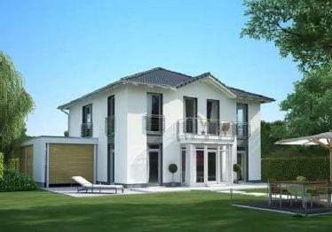 Villa in Seevetal  - Meckelfeld
