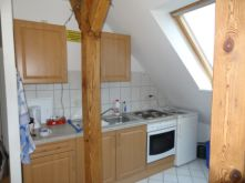 Dachgeschosswohnung in Stralsund  - Frankenvorstadt